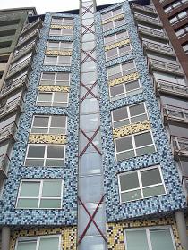 appartementen in vlissingen boulevard: foto infovlissingen.nl