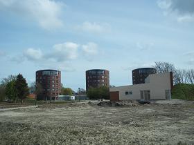 parkvilla laten bouwen